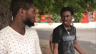 Paris-Dakar Episode 5 (La vie estudiantine) width=