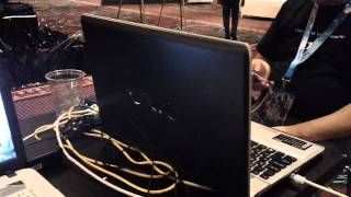 EQ2'sDay at SoE Fan Faire 2011 - Behind the Scenes