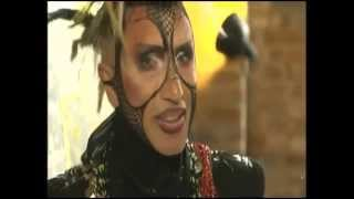 Sigue Sigue Sputnik's Martin Degville on BBC South East 05/10/15