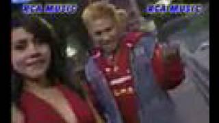 LOS SIGMAS - Primer amor - Cumbia villera 2008
