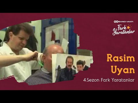 Turkey's Changemakers - Fark Yaratanlar Rasim Uyan (S04- E16)