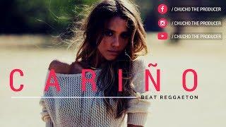 Cariño - Beat Type Reggaeton Instrumental 2017 | Uso Libre | Gratis