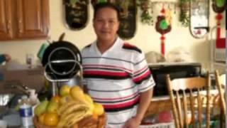 Tito Mhinan's slideshow on his bday!!!