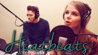 Natalie Lungley - Heartbeats (Trip-Hop Version) The Knife - Live Session {Prod. by Matt Lungley}