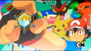 Pokemon「AMV」- Fight Song