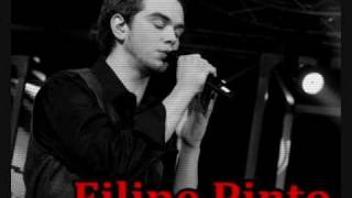 FILIPE PINTO -  'Ouvi Dizer' (Ornatos Violeta) - ÍDOLOS 2010