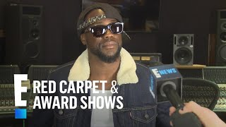 Kevin Hart's Alter-Ego Calls Out Lil Wayne | E! Live from the Red Carpet