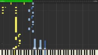 Eon Sounds - Last Battle Piano Tutorial (Starcraft: Remastered Soundtrack) + Free Sheet Music