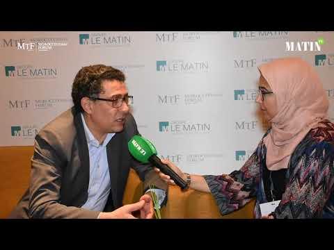 Video : Karim EL Aynaoui : L'objectif ultime du processus de régionalisation est le citoyen