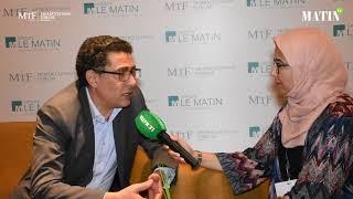 Karim EL Aynaoui : L'objectif ultime du processus de régionalisation est le citoyen