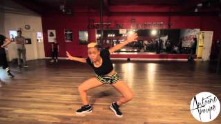 Sexiness 202 | Runnin - @AdrianMarcel510 | @AntoineTroupe Choreography