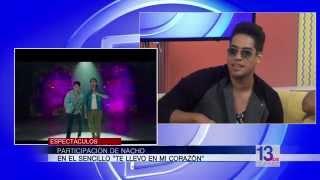 Caibo Canta su nuevo sencillo