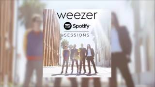 Weezer - Island In The Sun (Spotify Sessions)