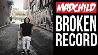 Madchild - Broken Record