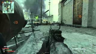 DsF l LaZy - MW3 Game Clip