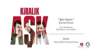 Zeynep Alasya - Ben Varım 2015