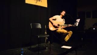 Evrencan Gündüz - Güller ve Dudaklar / Live @Hangart