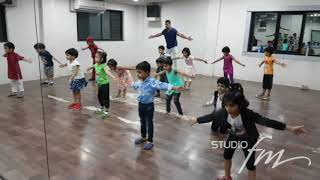 Shubhaarambh | Kai Po Che| Navratri Special | Studio FM