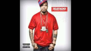ZO STACKS   LOUDER DIR  BY RICK NYCE