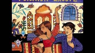 Putumayo - Turkish Groove -  Gulseren - Sinanay