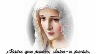 Nossa Senhora de Fátima.Vídeo: frespinho.wmv