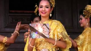 Thailand Amazing Thailand - The Isan Project ft Pui Duangpon