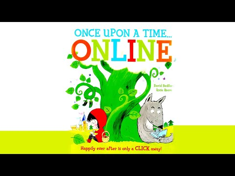 Once Upon a Time ONLINE By David Bedford - YouTube