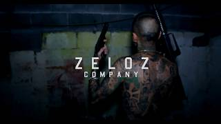 JN Cocodrilo - El más Gangsta [ZeLoz Films]