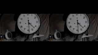 Jordan Block - Time Flies (Official Music Video)