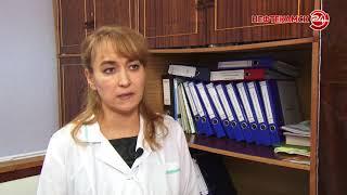 В поликлинике №3 расскажут, как уберечься от гриппа