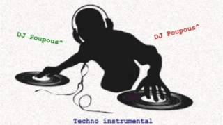 Short Techno instrumentals By poupous^