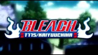 [MAD] Bleach Opening 14 - Naihi Shinsho