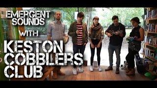 Keston Cobblers' Club - You Win // Emergent Sounds