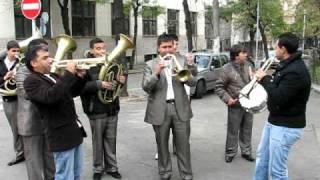 Svilen konac (serbian song)