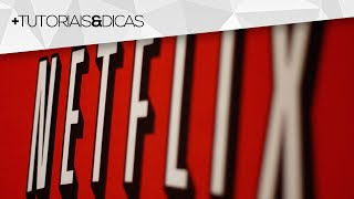 Como encontrar categorias SECRETAS na Netflix - Tutorial