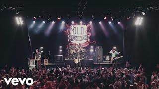 Old Dominion - Snapback: Live in Boston
