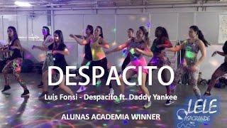 Despacito - Luis Fonsi ft. Daddy Yankee - Coreografía - Lele Casagrande
