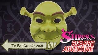 Shrek's Bizarre Adventure: Roundabout