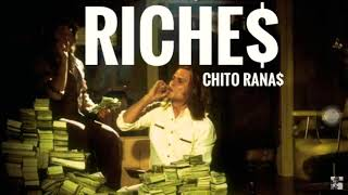 King lil g signs chito rana$ into AK47