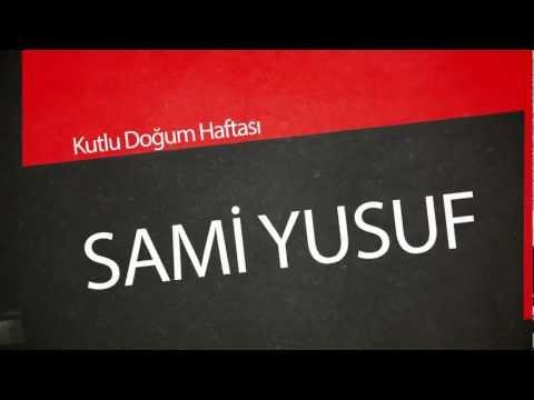 Sami Yusuf 6 Nisan Konseri