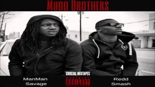 ManMan Savage & Redd Smash - O's & Ho's [Mudd Brothers] [2016] + DOWNLOAD