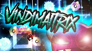 Very JAJAJA Demon - Vindimaitrix - Optex (feat. Fury0313, Schady, & Desticy)
