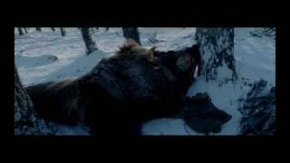 The Revenant - Hugh Glass flight