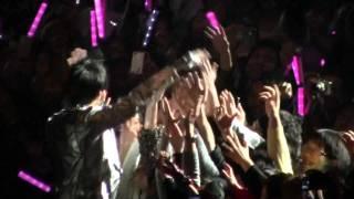 Jay Chou Simple Love Live 周杰伦 - 简单爱 (温高華超时代演唱会)