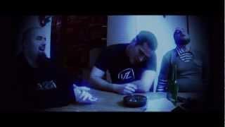 Μαύρος Ήλος feat. Σέξπυρ - Τσιγάρα Σκέτα (Official Video Clip)