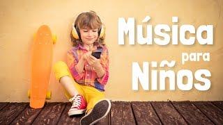 Música divertida para Niños - ¡Sin Letra!