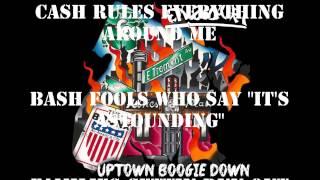 Empire State (Die Hipster Scum) Lyric Video