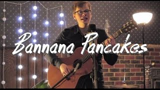 Banana Pancakes | Jack Johnson (Luke Walstead Cover)