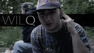 WILQ - WR (prod. Drumbasstiano) (ONE SHOT VIDEO)