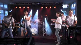 """""""I got you (I feel good)"""" Cover by TETs Partyband"""